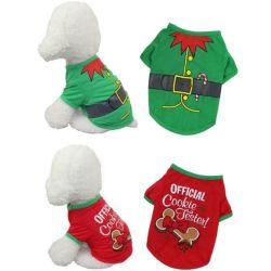 Suministros de Productos para mascotas ropa ropa para perros accesorios para mascotas de desgaste