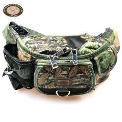 Военные регулируемый ремень безопасности поясная сумка для походов Скалолазание для использования вне помещений