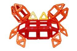 62pcs Neoformers Magic Puzzle imán