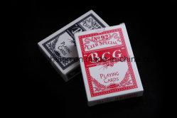 No.92 카지노 100% 새로운 플라스틱 포커/PVC 플레이 카드