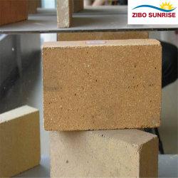 Mattone refrattario ad alta allumina per l'industria chimica del cemento