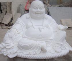 La sculpture de Bouddha de la Chine à chaud de Marbre Granit statue de pierre pour la vente