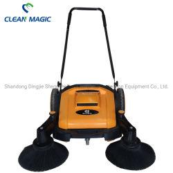 Limpe o CD mágico200A máquina de limpeza do piso piso Eléctrico Limpo Escovas de limpeza da máquina
