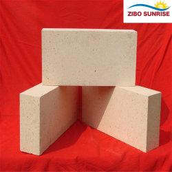 고품질 내화성이 있는 다루기 힘든 벽돌 물자