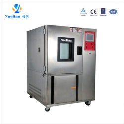 Hl серии Fixed-Point постоянная температура и влажность испытания машины (HL-XX-70Z)