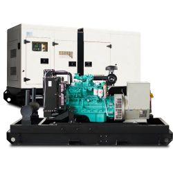 2mv Air-Air Refrigeração, Asynchrouous Double-Fed, gerador de energia eólica