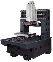 fresadora CNC High-Precision / Máquina de perfuração CNC / ESTRUTURA DE CARROÇARIA