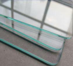 Commerce de gros 1.6mm 1.8mm ultra clair Feuille de châssis de flottement de verre avec le meilleur prix