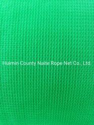 UV 70% Shade 180GSM Green Shade를 포함한 100% 새로운 HDPE 그넷
