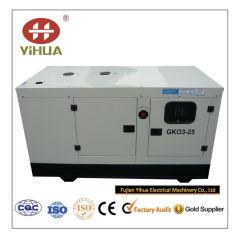 중국 최고의 디젤 엔진 - 세트 15kW - 50kW용 양동 엔진
