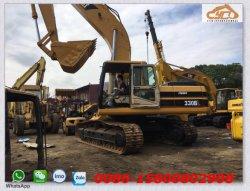 Verwendeter hydraulischer Gleisketten-Exkavator der Katze-330bl für Verkauf!