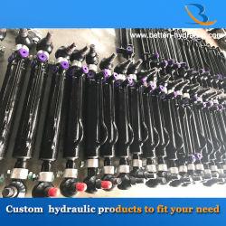 Hydraulische cilinder voor stuurbekrachtiging voor Engineering Machinery