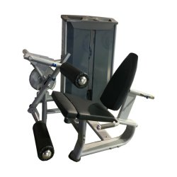 Heavy Duty Leg Extension commerciale pour du matériel de fitness Salle de gym (AXD7007)