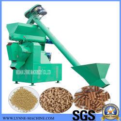 China Fornecedor Frango Aves/Pig/exploração pecuária Pellet Feed Peletização preço do equipamento