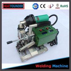 Machine de soudage à air chaud inverter welding Machine Machine de la Membrane TPO soudeur de toiture
