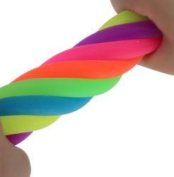 Giocattoli sensoriali di irrequietezza elastica ad alta resistenza all'ingrosso della stringa
