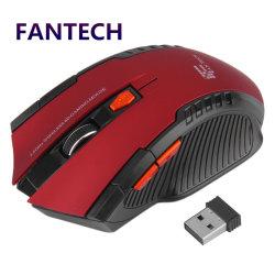 2,4-Mini портативная беспроводная мышь USB оптический 2000dpi регулируемый профессиональные Игры Игровые мыши мыши для портативных ПК