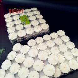 Weihnachtsgeschenk stellt Tee-helle Kerzen durch automatische Produktion ein