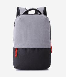 الكمبيوتر الكوري حقيبة كتف مزدوجة ذكر موضة كلية طالب حقيبة كمبيوتر محمول حقيبة سفر