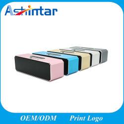 소형 입체 음향 USB 스피커 컴퓨터 란 스피커 FM 라디오 Soundbar Bluetooth 스피커