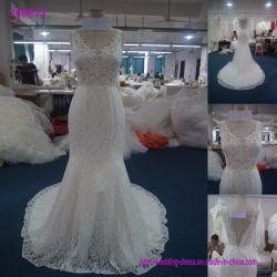 Kleding van het Huwelijk van de Bruid van de Toga van Pirce van de fabriek de In het groot Bruids