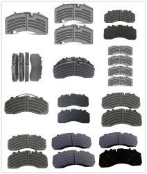 Тормозные колодки, тормозные колодки, тормозные колодки, тормозные диски.тормозной барабан для транспортирования/man/Volvo/автотранспорта Scania/Renault/Daf/Iveco/// Hino Isuzu Mitsubishi и Hyundai и Toyota/Nissan/B
