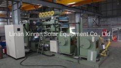 Трансформатор Corrugation Fin производственной линии машины обмотки сеткой механизма
