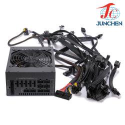 Miner 1600W Ordinateur de bureau de la carte mère ATX High-Power Swiching d'alimentation