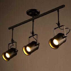 Luzes de Spot Vintage para café Panos Shope Pendat Luminárias para iluminação de casa de interior (WH-VP-33)