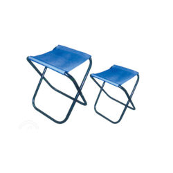 Dobra de Serviço Pesado Camping cadeiras com saco de transporte Cho-114-1