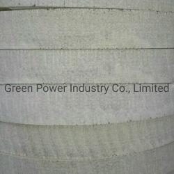 El amianto de resina blanca rollo de tejido del revestimiento del freno