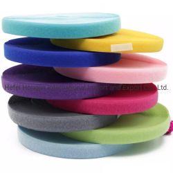 고품질 다채로운 폴리에스테 또는 나일론 훅 & 루프 테이프