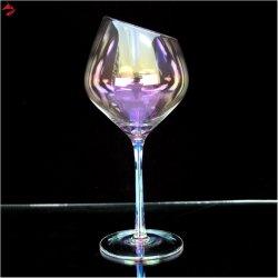 Koppen van de Cocktail van de Staaf van het Huwelijk van de Partij van het Glas van de Wijn van Champagne van de Drinkbeker van de regenboog de Kleurrijke