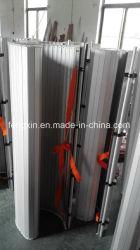 Portello di alluminio di rotolamento di obbligazione per attrezzature di soccorso Emergency speciali