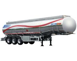 Tank de Van uitstekende kwaliteit van de Opslag van de Brandstof van de Diesel 42000L van Saso