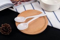 Fast-food Cuillère Cuillère en plastique PP, de la Coutellerie cuillère jetable