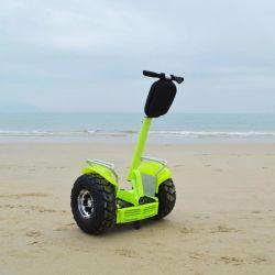 Eco-Mitfahrer Cer 2 Rad-intelligente Selbst-Balancierende elektrische Roller, Ausgleich-Roller