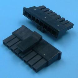 3.0 unterbringenterminal8 Pin-Verbinder gedruckte Schaltkarte Mikro-Befestigen