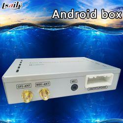 Plug&Play Mirrorlink, Youtube, Facebook.를 가진 Jvc DVD 플레이어를 위한 인조 인간 차 GPS 항법 상자
