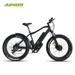 Передние и задние 48V 250 Вт 500W E велосипед с двойным двигателем