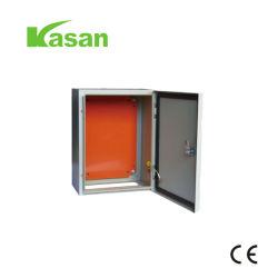 La casella Distribuiton di distribuzione di energia del metallo si imbarca su IP66