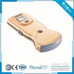 De draadloze Apparatuur van de Diagnose van het Instrument van de Ultrasone klank van Doppler van de Kleur Portabble Medische Draadloze
