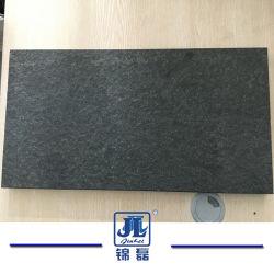 Matériaux de construction de la Mongolie de dalles de granit noir/Hebei pour Comptoirs/Pavingstone/l'aménagement paysager