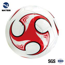 Novo design de impressão Esportes bola de futebol bola de futebol