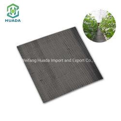 Китай оптовой индивидуальные UV черный пластиковый пейзаж ткань