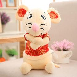 사랑스러운 디자인 부드러운 인기 장난감 마우스 플러시로 예쁜 마우스 박제 소프트 마우스 아기 장난감 도매