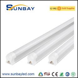 L'aluminium 120cm en plastique T5 18W à LED avec l'installation du tube de l'organe