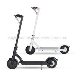 EU Lagerbestände 7,5ah Faltbar E Leistung Long Range Dual Motor E-Scooter Elektroroller