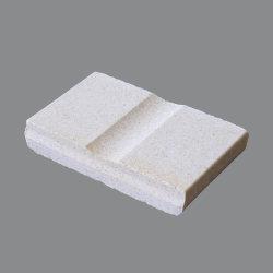 El respaldo de cerámica para la soldadura CB-401A