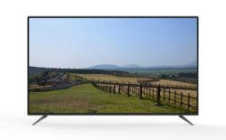 TV LED d'origine 4un téléviseur 50 pouces Full HD grand téléviseur intelligent de la mémoire de la télévision